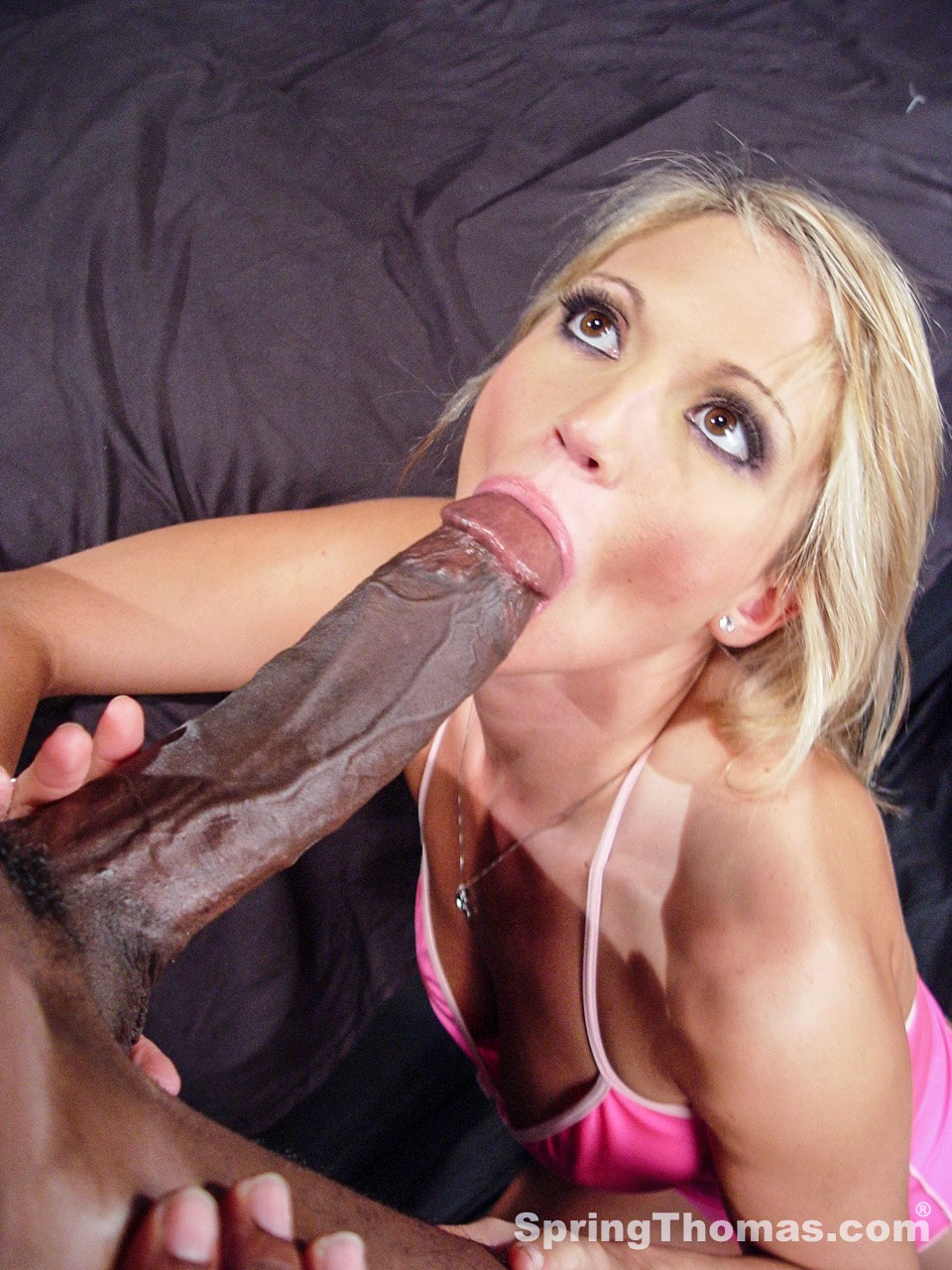 Spring thomas and mandingo ii interracial pictures